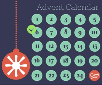 Copia di Advent Calender